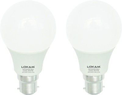 5W-B22-LED-Bulb-(Cool-White,-Set-of-2)-