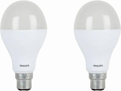 Classic-14W-LED-Bulb-(White,-Pack-of-2)