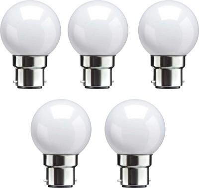 Syska-0.5W-White-LED-Bulbs-(Pack-Of-5)