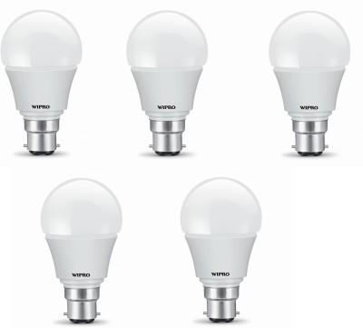 Wipro-5W-white-Led-Bulb-(Pack-of-5)