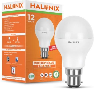Halonix-12W-LED-Bulb-(Cool-White)