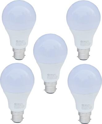 Bajaj-12-W-LED-CDL-B22-HPF-Bulb-White-(pack-of-5)