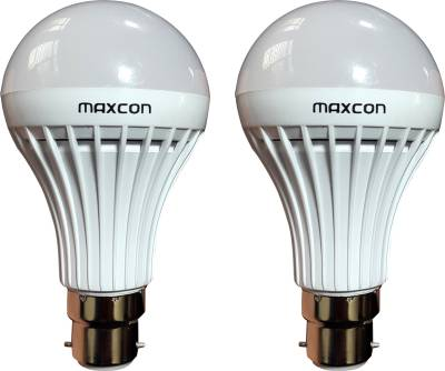 7W-Cool-White-LED-Bulb-(Pack-of-2)