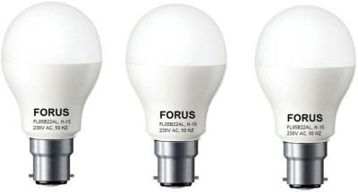 FORUS-FL5B22AL-5W-LED-Bulbs-(Set-of-3)