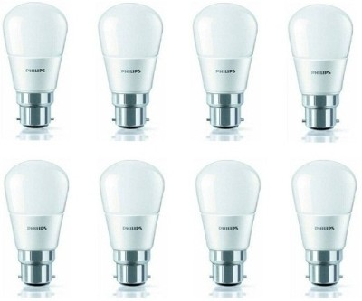 Philips-2.5-W-b22-225L-White-LED-Bulb-(Pack-of-8)