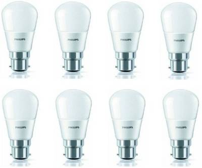 2.5-W-b22-225L-White-LED-Bulb-(Pack-of-8)-
