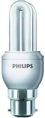 Essential-8-W-B22-CFL-Bulb