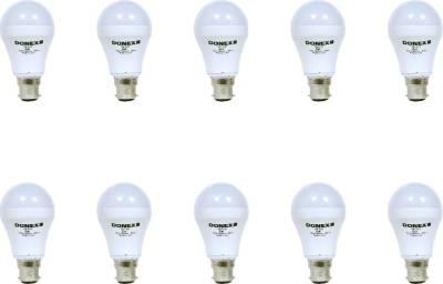7W-Aluminium-Body-White-LED-Bulb-(Pack-of-10)-