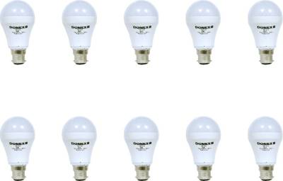 7W-Aluminium-Body-White-LED-Bulb-(Pack-of-10)-