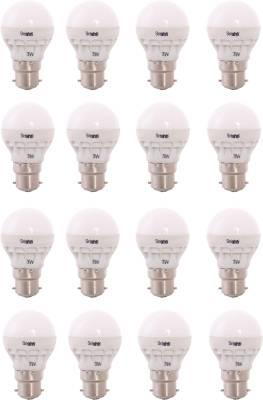 3W-LED-Bulb-(White,-Set-of-16)
