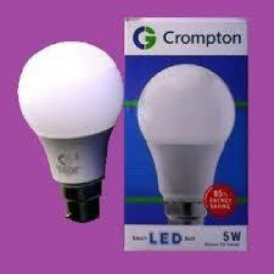 Crompton-Greaves-5-W-lumen-425-LED-Bulb-B22-White