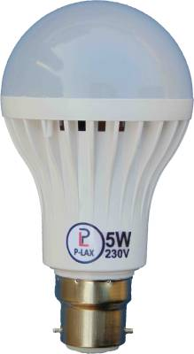 5W-White-LED-Bulb-(Pack-of-10)