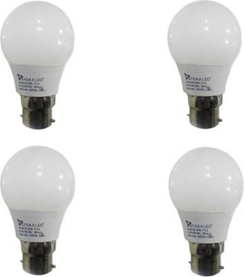 3-W-B22-LED-Bulb-(White,-pack-of-4)-