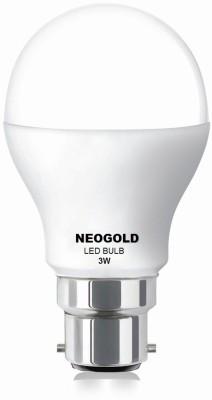 Neogold-3W-White-LED-Bulb