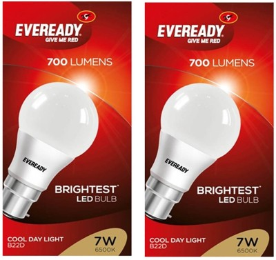 Eveready-7W-Cool-Day-Light-LED-Bulb-(Pack-of-2)