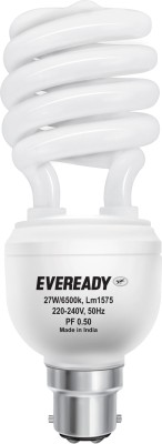 ELS-27W-CFL-Bulb-(White,-Pack-of-2)