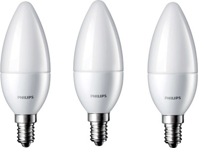Philips-2.7-W-LED-Ace-Saver-Candle-Bulb-E14-Yellow-(pack-of-3)