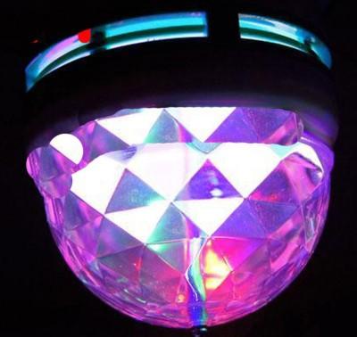 SJ-3W-LED-Classic-Bulb-(Multicolor)
