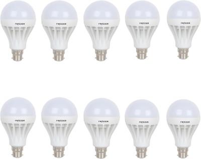 FRAZZER-3W-LED-Bulb-(White,-Pack-of-10)