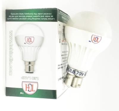 TCH 7W Led Bulb (White) Image