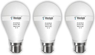 IC-Based-5W-Energy-Saving-LED-Bulb-(White,-Pack-of-3)-