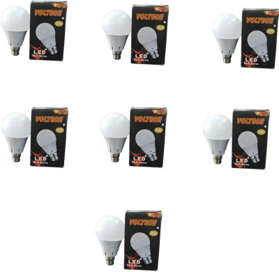 Engineerings-9W-White-LED-Bulb-(Pack-of-7)-