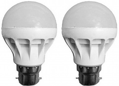 9W-B22-LED-Bulb-(White,-Set-of-2)