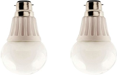 10W-LED-Bulb-(White,-Pack-of-2)