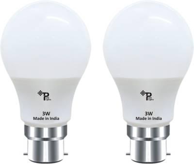 Tp-3W-B22-LED-Bulb-(Pack-Of-2-,White)