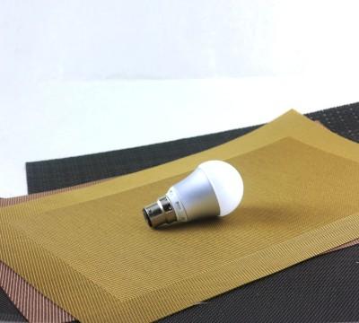 HUBLIT-3W-B22-LED-Bulb-(White)