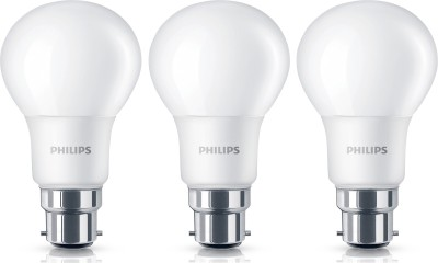 Philips-Ace-Saver-6W-LED-Bulb-(White,-Pack-of-3)