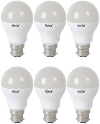 Ajanta-5W-LED-Bulb-(White,-Pack-of-6)