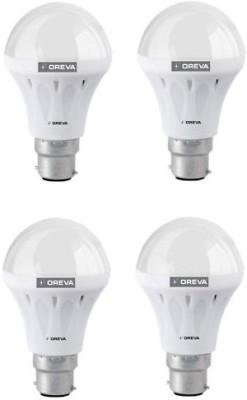 10W-White-LED-Bulb-(Pack-Of-4)-