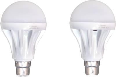 15-W-B22-LED-Bulb-(White,-Pack-of-2)