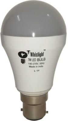 Whizlight-7-W-IC-Based-Energy-Saving-LED-Bulb-(White)