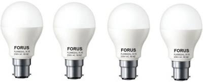 5-W-FL05B22AL-LED-Bulb-B22-Cool-White-(pack-of-4)