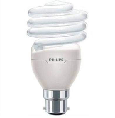 Tornado-23-W-CFL-Bulb-(Warm-White)