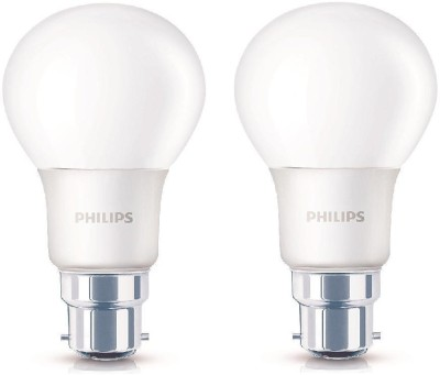 Philips-Ace-Saver-6W-LED-Bulb-(White,-Pack-of-2)