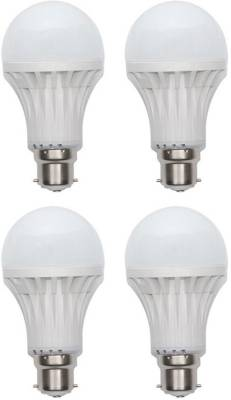 Orient 5W White LED Bulb (Pack of 4) Image