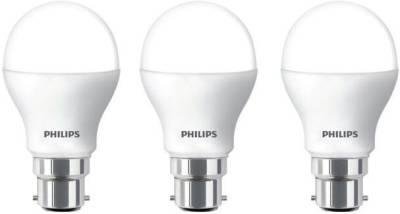 9-W-LED-6500K-Cool-Day-Light-Bulb-B22-White-(pack-of-3)