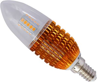 5W-LED-Candle-Lamp-(Warm-White)