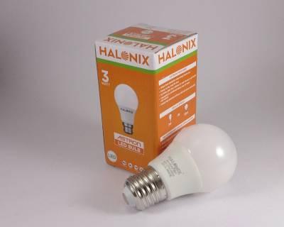 3-W-LED-Astron-E27-Yellow-Bulb