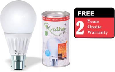 7W-B22-Flare-White-LED-Aesthetic-Bulb-(Glass,-Pack-of-6)