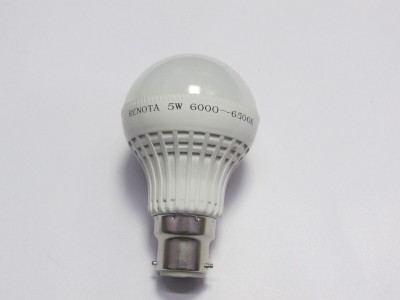 RENOTA-Led-Lightings-5W-500-Lumens-White-LED-Bulb