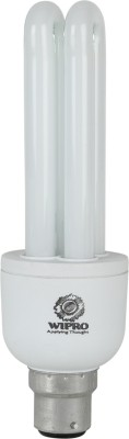 Wipro-Smartlite-Classic-15W-CFL-Bulb-(White,-Pack-of-4)