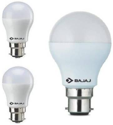 3-W,-9-W-LED-Bulb-B22-White-(pack-of-3)