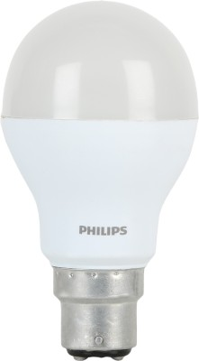 Philips-8.5W-LED-Bulb-(White,-Pack-of-2)