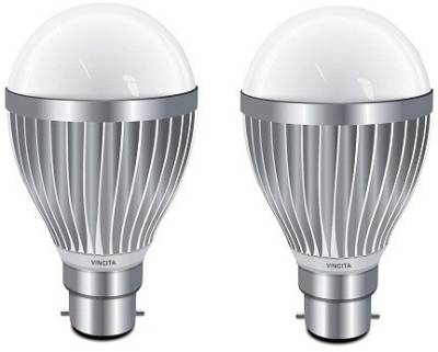 Arzoo-7W-White-Led-Bulb-(Pack-Of-2)