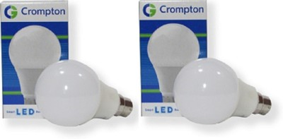 Crompton-Greaves-3-W-LED-Cool-DayLight-Bulb-B22-lumen-255-White-(pack-of-2)