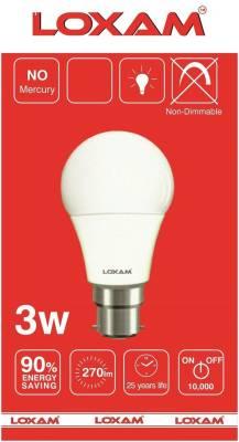 3W-B22-LED-Bulb-(Cool-White)